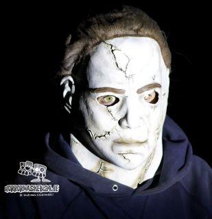 Michael Myers Rob Zombie Halloween Maske Horror   Die Original Lizenz