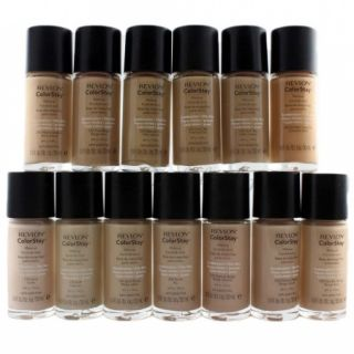 Revlon ColorStay Make up combi/oily Skin Farbauswahl 30 ml (33 Euro