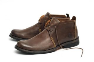 Stiefel TIMBERLAND Earthkeeper Chukka Stadt Pt 43,5 Brown