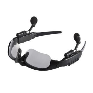 2GB 2G SunGlasses Sun Glass With Headset  Player 2 G