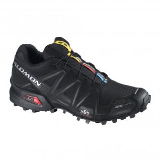 Salomon Herren Trail Running Schuhe Speedcross 3 CS 7890
