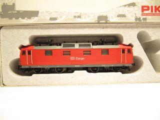 Trix 23312 Personenwagen Set Beiwagen für ET DB EP 3 KKK OVP NEU
