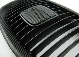 Für den Seat Leon 1P und Altea 5P Modell. Beste sportliche Optik und