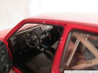 VW Golf 2 ,G60 mit Käfig, Tuning Umbau,Digifiz Tacho, 118
