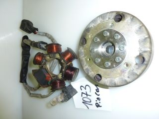 1073 Piaggio Sfera RST C01, LIMA Lichtmaschine Zündung