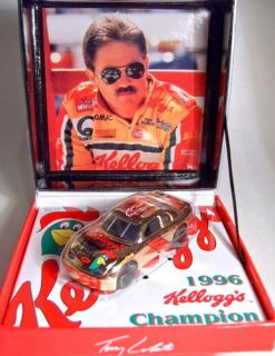 Matchbox Chevy Monte Carlo Terry Labonte US Nascar