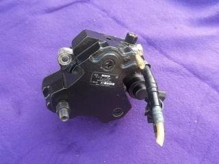 Hochdruckpumpe BMW E46 320d Bj2004 Diesel Pumpe 7 788 670