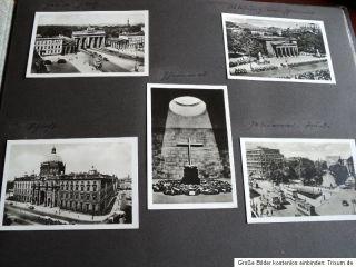 ALTES FOTOALBUM,2WK,WWII,WW2,KONVOLUT 161 FOTOS,SOLDATEN,UNIFORM