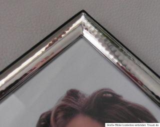 Sterling silber 925 15x20 Bilderrahmen Fotorahmen Silberrahmen
