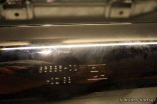 Harley Davidson Softail Auspuff Endtopf Exhaust Satz Set E4 2000
