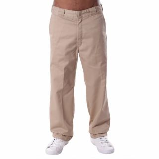 SP Non Denim Pant Dickie Fit, col. khaki