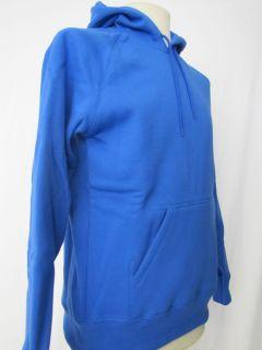 Carhartt Hooded Chase Sweat Hoody Herren Sweatshirt blau Gr.S
