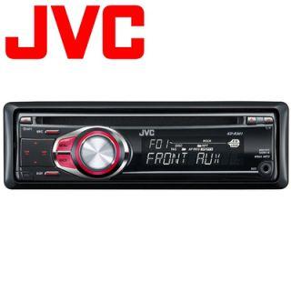 JVC KD R 301 CD Autoradio Radio MP3 WMA! NEU / OVP!