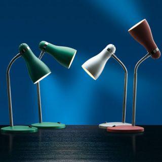 Retro Designer Schreibtisch lampe Schreibtisch leuchte aus Panton