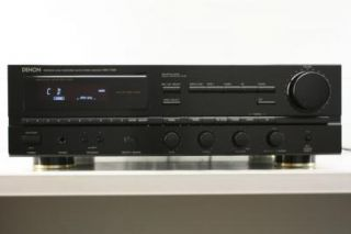 DENON DRA 735R kräftiger Stereo Receiver mit FB+BDA