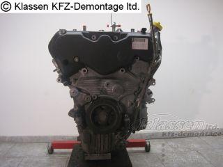 Motor Engine Renault Espace VEL SATIS 3.0 dCi P9X715