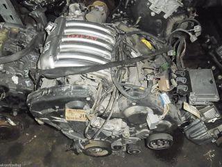 Motor L7X 731 RENAULT LAGUNA II 3,0 V6 80tkm L7X731 01  207PS
