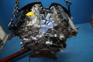Renault Laguna 2 II Grandtour 3.0 Benzin Motor V6 152kW L7X 731