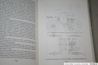 Buch Die Erfinder des Auto Otto, Daimler, Benz, Ford, Diesel, Bosch