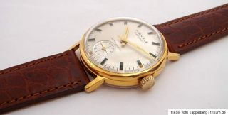 Kienzle Markant mechanische Herrenuhr Germany Uhr vintage men gents