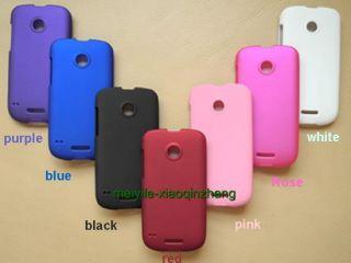 Huawei IDEOS Blaze X3 U8510 Tasche Schale Hülle hard Case Cover 7