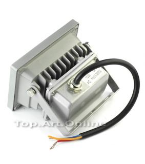10W High Power LED Flutlicht Fluter Strahler Licht Scheinwerfer IP65