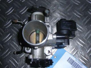 Drosselklappe KIA Picanto (BA) 1.1 48 kW 35100 02810
