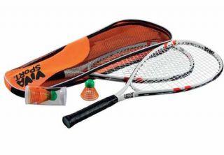 Original Highspeed Badminton Set VIVA SPORT 901 74114