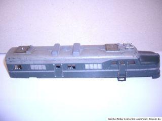 Märklin   H0   DL 800   Vorder   Gehäuse   20731   keine Zinkpest