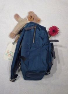 George Gina & Lucy Gang Star Blueberry Rucksack GGL