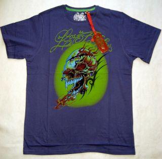 BRAVE SOUL T Shirt / Gr. L / NEU