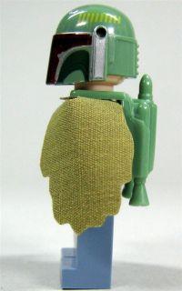 LEGO Star Wars Figur Kopfgeldjäger Boba Fett (aus Bausatz 9496