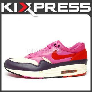 Nike WMNS Air Max 1 80s Ski Crystal Pink sz. 11.0