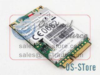 HuaWei EM770 EM770W 3G WWAN Mini PCI e Karte HSDPA GPS