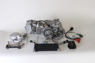 rennmotor racing demon x minimotorrad unser preis 779 82 160 cc motor