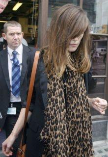 new lady girl quality Leopard Print Pashmina long Shawl Scarf Wrap