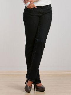 Damen Push up Jeans VICTORIA Basic