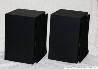 Sony SS MB105 * SYSTEM STEREO LAUTSPRECHER SPEAKER * Black