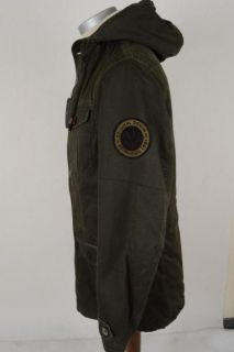 Jacke Armani Jeans Uomo Dunkel Grunn Q6K08 Gr 52 54 Rabatt  40%