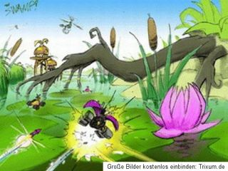 Hugo Bukkazoom (Sony Playstation 2 PS2 ) Spiel