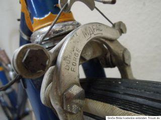 Rennrad PX 10 Peugeot 50er Jahre 1959   64 oldtimer, vintage bike