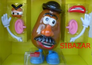 mr potato head toy story collection collezione personaggi talking