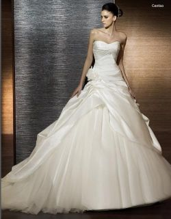 Neu Brautkleid/Hoch zeitskleid/Ball kleid/Wedding dress abendkleider