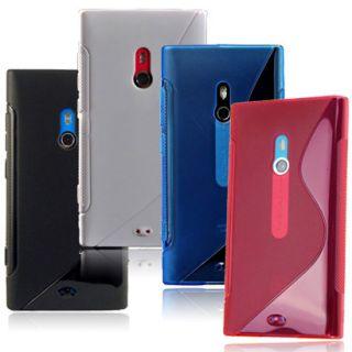Hülle Case Cover Tasche Handytasche Für Nokia Lumia 800