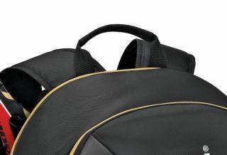Wilson Tour Backpack Rucksack schwarz/gold UVP 39,95€ Tennis Taschen