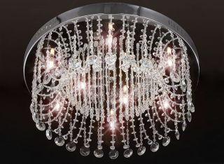 Orseo Arianna Kristall Deckenleuchte Leuchte Lampe Lüster