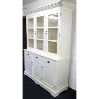 buffetschrank landhausstil l buffet vitrine weiss. Black Bedroom Furniture Sets. Home Design Ideas