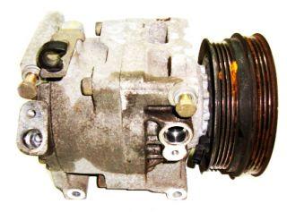 Fiat Palio Weekend 1,2 Klimakompressor 465144430 B837 507775000