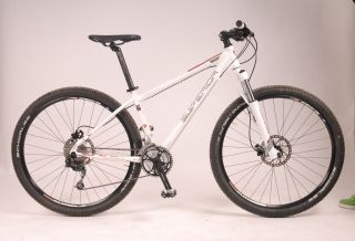 Superior 829 29er Mountain Bike Fahrrad 2011 + Manitou + Hayes size16