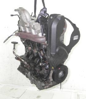 RENAULT Laguna II Grandtour 1.9 dCi Motor Engine F9Q1758 81Kw 110PS